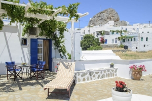 Gallery, Ilias Pension Amorgos rooms apartments island accommodation Greece
