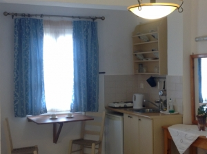 Ilias Pension, Amorgos, rooms, apartments, island, accommodation,standard double room,studios,pension,big blue, hotels, Chora, beaches, Greece